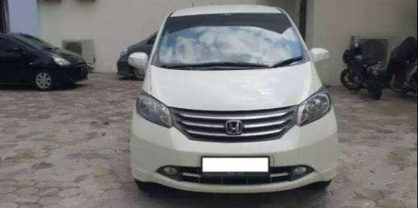 Honda Freed E AT 2012 PSD Facelift 0