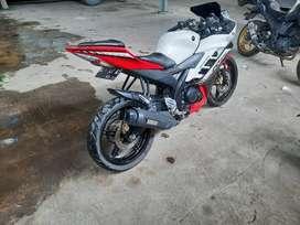 Motor R15 thn 2017