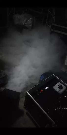 Dj Low Fog Machine 3000watt