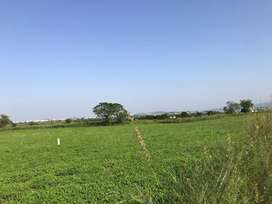 123 kanal land in Attock dist on ghazi barotta road