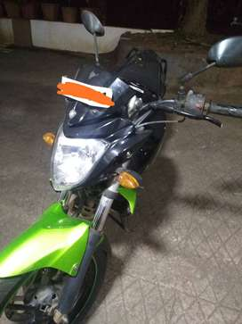 FZ BIKE FOR SALE JUST 34000,NEGOTIABLE