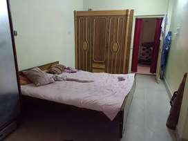 Spacious Single room available for Female students/professionals