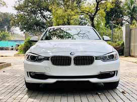 BMW 3 Series 320d Luxury Plus, 2013, Diesel