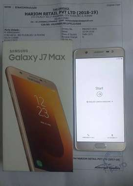 Samsung Galaxy J7 MAX 4GB/32GB