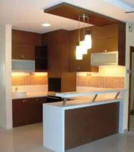 Kitchen set, bedroom, bedrop tv, lomari set, furniture customs xaii092