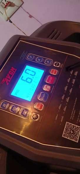 New - Avon treadmill