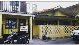 Dijual Rumah Kampung Surabaya pusat asemrowo