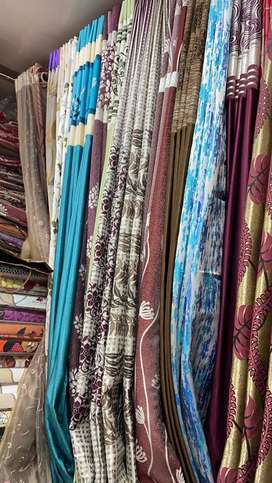 Curtain 7 ft ,5 ft at a wholesale rate