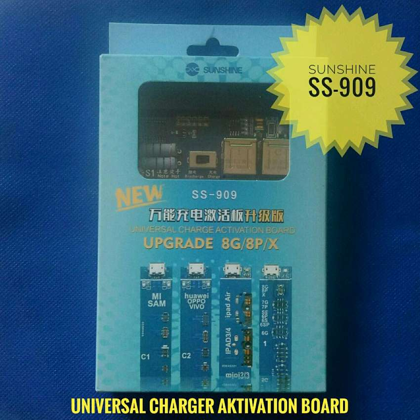 Universal Charger Aktivation Board 0