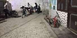 Hargovind inclave near CHCHCATTAR metro station