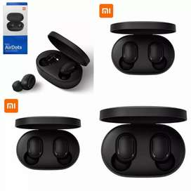 Air pods handfree headphone all types iphone samsung