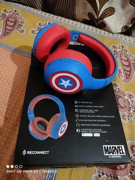 Reconnect marvel series wareless headphones