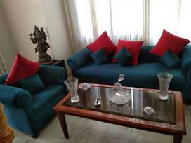 3 bhk fully furnished luxurious house for rent at vaishali nagar