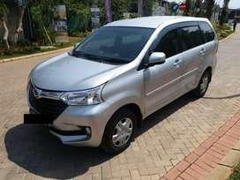 Daihatsu Great Xenia 1.3 R MT 2016 KM27Rb an Pribadi APIK BANGET