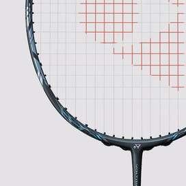 Badminton racket z strike ,   Z force II ASTROX 99 unstrung new racket
