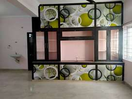 2bhk semi furnished flat for rent near Lanco hills manikonda