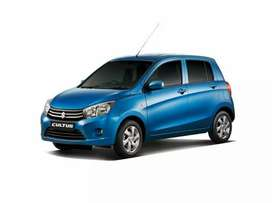 Suzuki Cultus VxL 2019 now get on easy monhtly installment