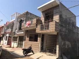 125 GAJH HOUSE FOR SALE...PILIBHIT BY PASS,NEAR PHOENIX MALL,BAREILLY