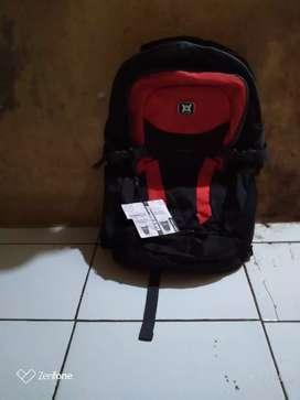 tas merk GEAR BAG,,tas ransel,cocok untuk anak SD sampai SMP,