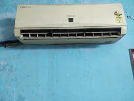 Voltas AC less used