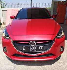 Mazda2 Type R Tahun 2016