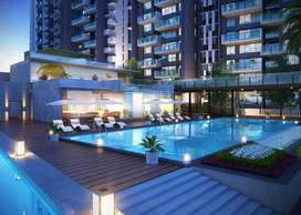 2 BHK 800 Sq Ft Apartment for Sale in Godrej Elements at Hinjewadi