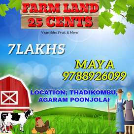 ORGANIC FARMS SALE