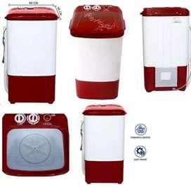New Onida washing machine 6.5 kg. Unused ,packed 5501