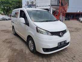 Nissan Evalia 1.5 AT 2012 (mobil lelang)