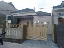 Rumah baru jl Sendang Sari Belakang SMP 15 Supriyadi Pedurungan