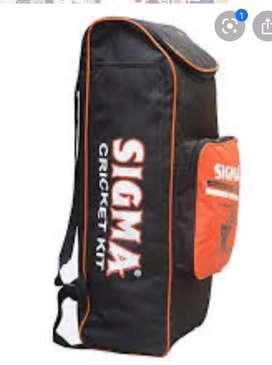 Sigma New Cricket Ket