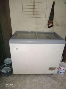 Freezer Gea mulus