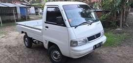 Suzuki Carry Futura Pick Up, KM Rendah, Siap Kerja