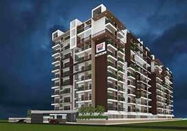 2bhk flat in E city for ₹30.88 lakhs