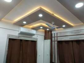 Full furnished flat for rent at rajarhat sidha town