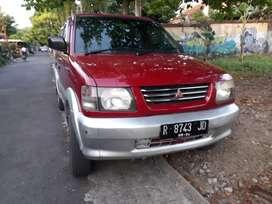 Kuda bensin Gls th 1999 no Banjarnegara