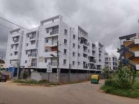 A 2 BHK flat for sale in , Sahakar Nagar,