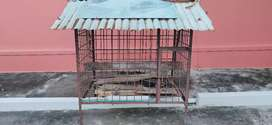 Dog Cage For sales