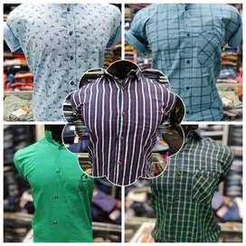 Amol shirts only at 225