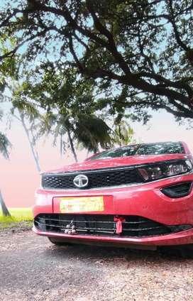 Tata Altroz 2020 Petrol 1000 Km Driven