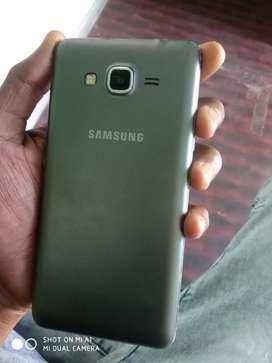 Samsung Grend prime