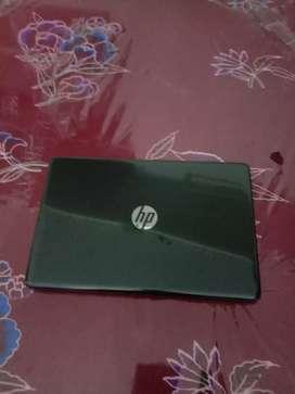 Good HP laptop