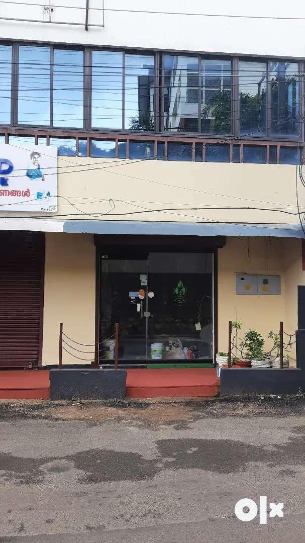 200 sqft office/shop space at palayam