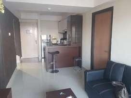 Disewakan apartemen 2BR MG suites