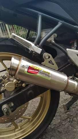 CLD Monster CB 150 R CB150R Racing