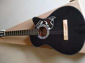 Kapokkkk mica gitar jaya