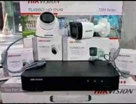 Paket kamera Cctv hd Online Sejabodetabel