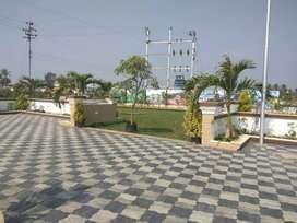 Marvel Bungalow Township Near Puranda Airport On In free EMI
