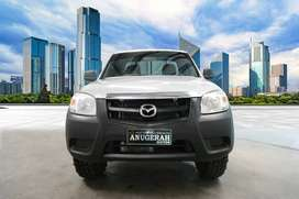 Mazda BT 50 4x4 th 2012 nopol L