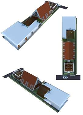 Jasa Kontraktor dan Renovasi Bangunan Rumah Menyesuaikan Budget